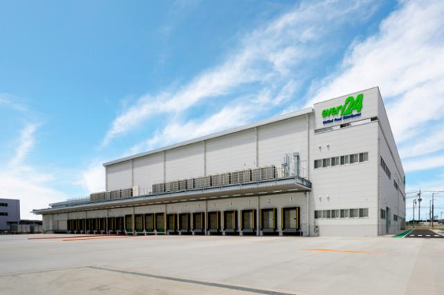 ダイセーエブリー二十四株式会社 京都城陽ハブセンターの画像・写真